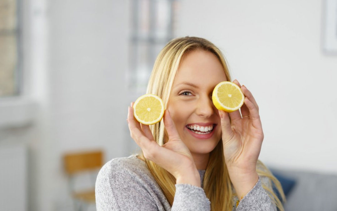Your Body is Not a Lemon