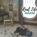 Real LifeWAHM-3
